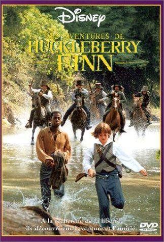 The narrative voices in mark twains novel the adventures of huckleberry finn