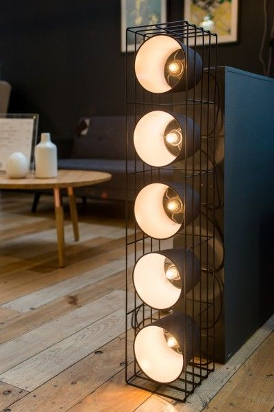 Mer enn 25 bra ideer om Stehlampe wohnzimmer på Pinterest - leuchten fürs wohnzimmer