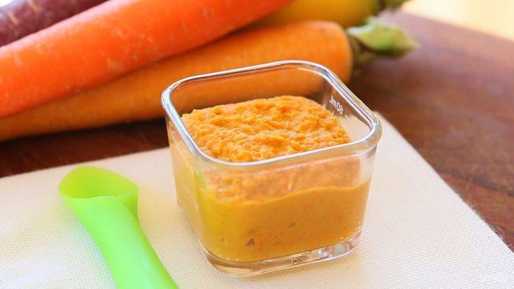 Морковный хумус - фото шаг 4