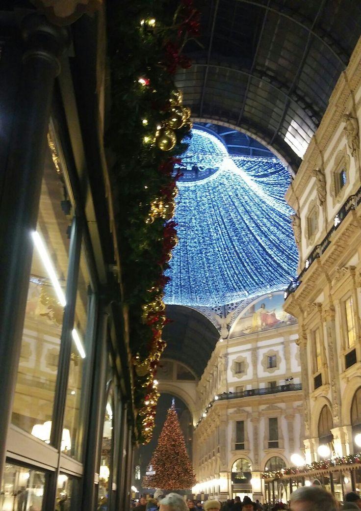 Galleria Vittorio Emanuele, Milano