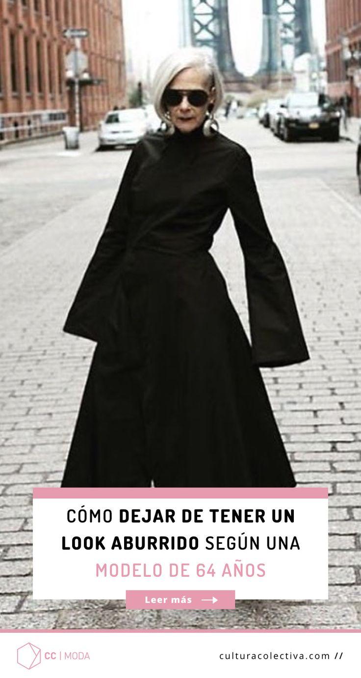Esta mujer es una modelo, fashionista de 64 años, lo que nos demuestra que no hay edad para tener estilo y convertirte en un icono de la moda. Sus outfits están inspirados en Nueva York y van desde lo casual a lo formal, Lyn Slater nos inspira a transformar lo común en algo extraordinario. #PinCCModa #DíadelaMujer #Moda #Modelo Older Models, Gandalf, Poetry, Outfits, Formal Dresses, Chic, Creative, Fashion, Templates
