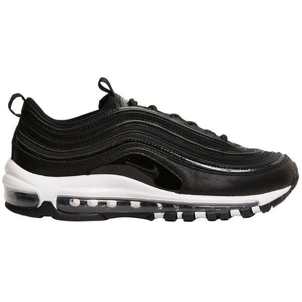 Nike Women Air Max 97 Premium Sneakers (14.915 RUB) ❤ liked