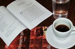 Μια ιδέα με καφέ και λογοτεχνία γίνεται...κίνημα