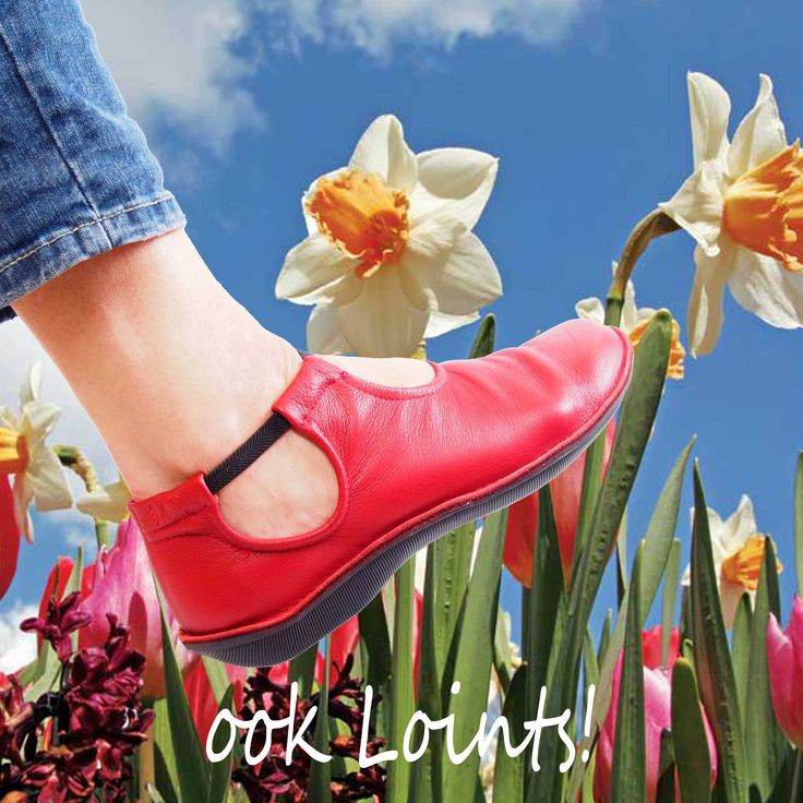 Also Loints!  We make your feet happy on a cloudy day! http://www.lointsofholland.com/nl/home/