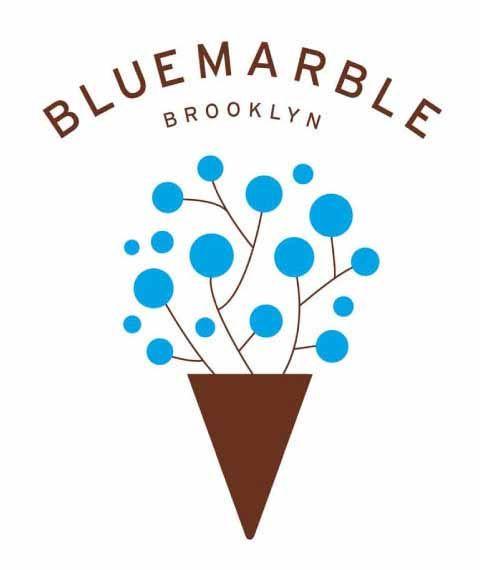 ice cream logo