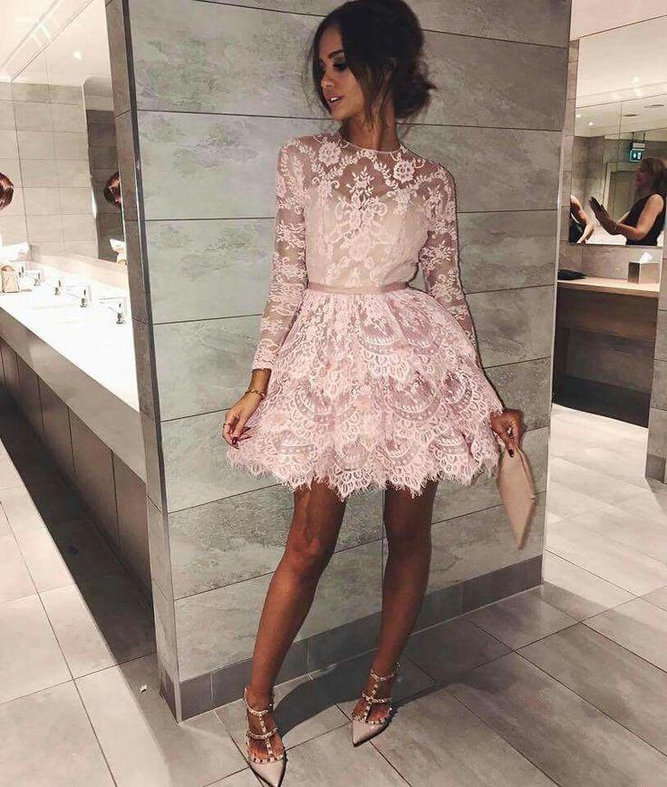 Mejores 332 imágenes de dresses en Pinterest | Vestidos de fiesta ...