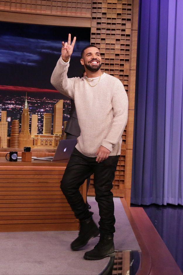 In Memory Of Drake's Beard