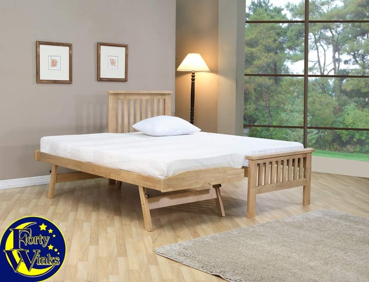 Ecofurn ORCHARD Guest Bed - £339 with free delivered