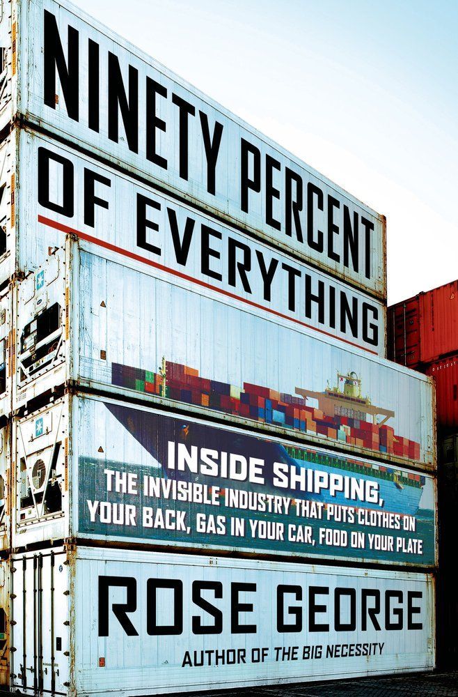 Percent of Everything Business books, Nonfiction