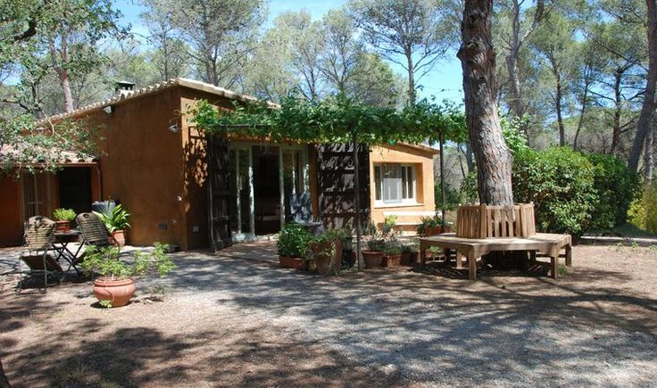 Natuurhuisje 28054 - vakantiehuis in Esclanya (Begur)