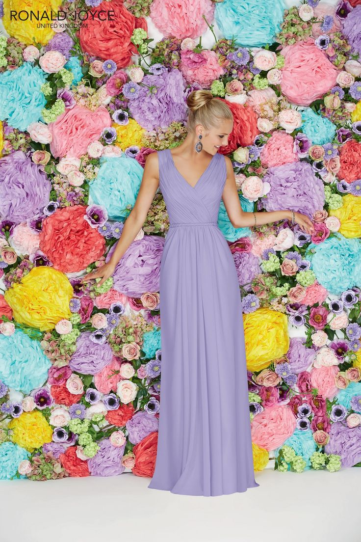 20 best Bridesmaids Dresses images on Pinterest | Flower girls ...