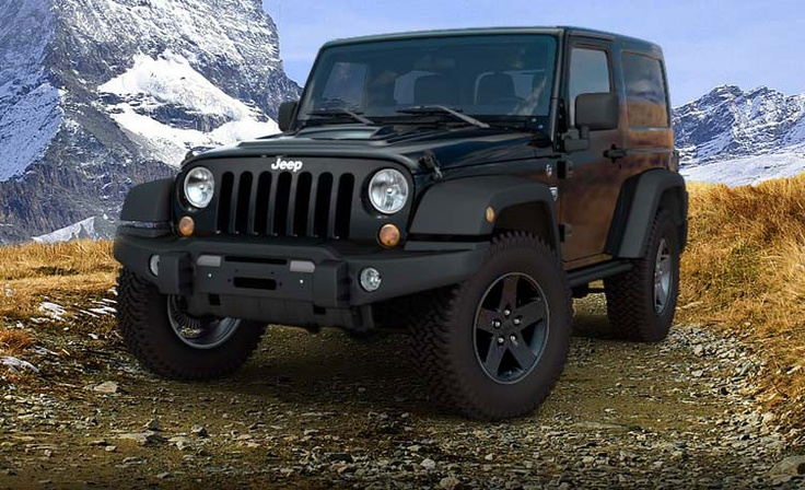like but would change the rims and lift it up then it would rock