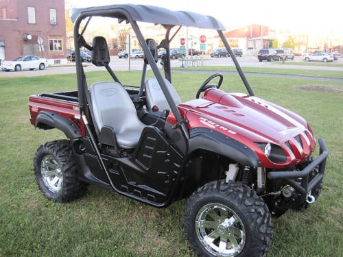 for sale 2009 yamaha rhino 700 sport edition xtreme toyz classifieds your 1 automotive. Black Bedroom Furniture Sets. Home Design Ideas