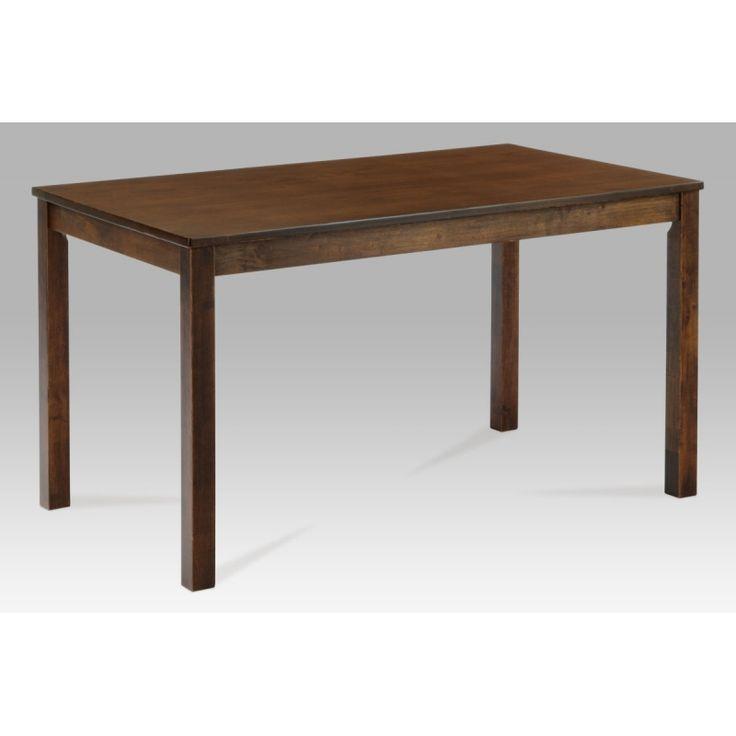Jídelní stůl JOKO 135x80cm, barva ořech
