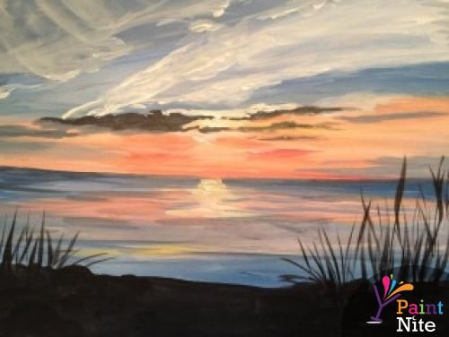 Paint Nite Baltimore | Mother\'s (Federal Hill) 02/08/2015