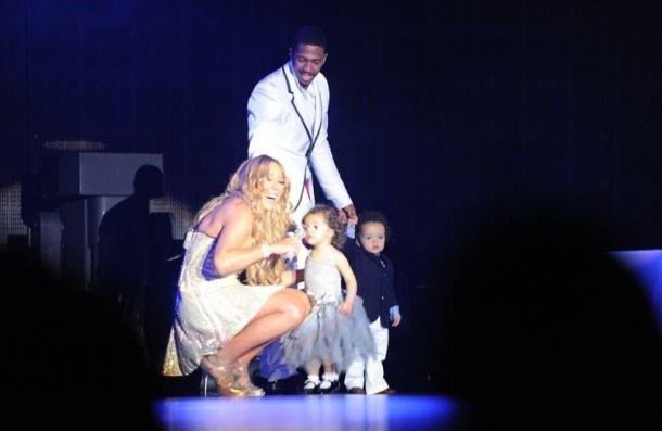 Celeb Cam: Twitter Pictures of the Week, Jan. 3: Mariah Carey: Page 3 : Essence.com