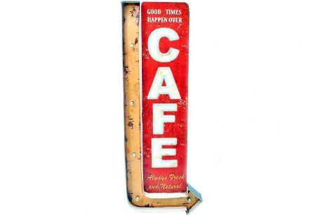 Φωτιζόμενο Διακοσμητικό Για Καφετέριες  Fl-147616