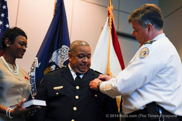 College-educated police are less brutal; New Orleans removes college requirement for its officers