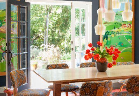 Mejores 41 im genes de comedores modernos en pinterest for Ideas para decorar mi casa estilo moderno