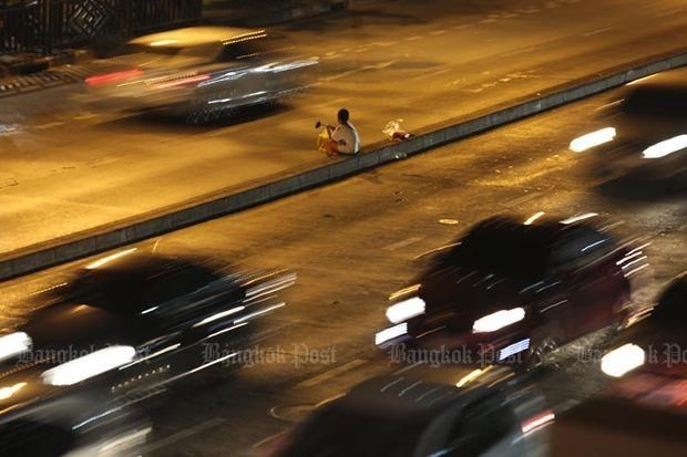 Lavoro minorile in Thailandia