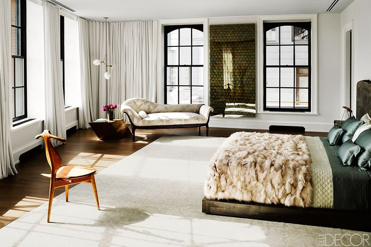 Design Advice From Ivanka Trump And Jared Kushner - Ivanka Trump Puck Building Apartment
