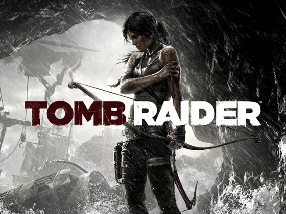 Tomb Raider 2013 Review - Welcome to PlayZone