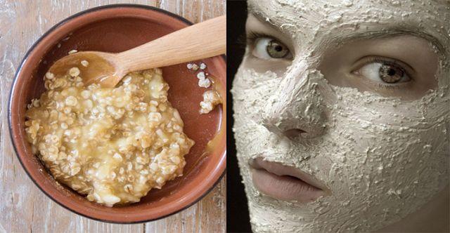 Aclara y quita manchas de tu piel en 7 días con avena y limón, ¡no te lo pierdas!