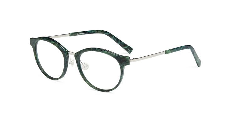 FLEYE | Jana 2008 | The Contemporary Acetate Collection