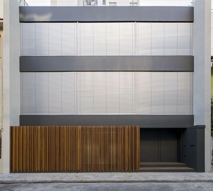 12 x 12 | Bernardes Arquitetura