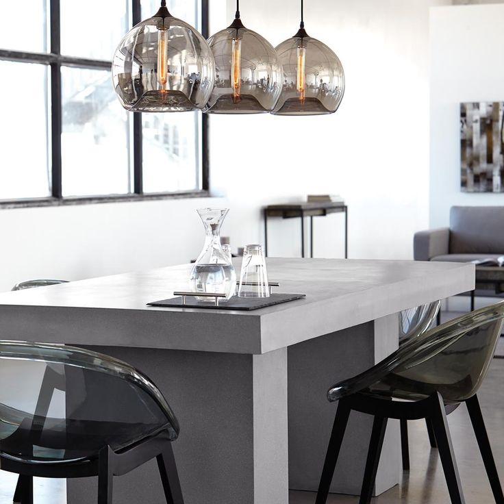 Atelier - Vintage Mod - Ceiling lamp/LIGHTING/ATELIER BOUCLAIR|Bouclair.com