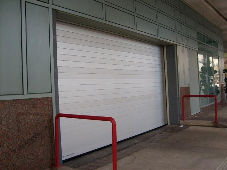 Parking Garage Overhead Door : Best images about parking garage doors on pinterest