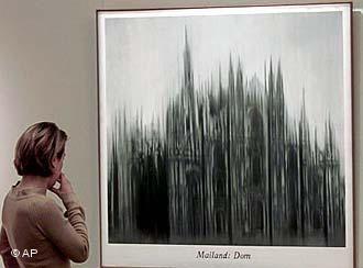 Gerhard Richter: Mailand: Dom