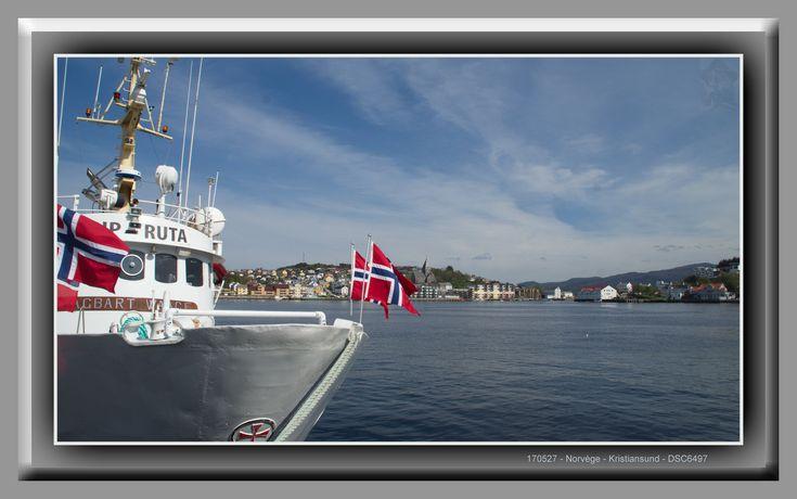 https://flic.kr/p/2248g3m | Norvège, Møre og Romsdal, Kristiansund | DSC6497