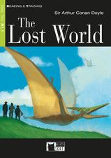 The Lost World now available on the iBook Store
