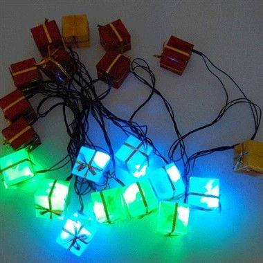 Işıltılı günler için <3 Renkli Hediye Paketi Tasarımlı Pirinç Noel Ağacı Işığı - (8 Fonksiyonlu) http://www.hediyepaketim.com/?urun-27355-renkli-hediye-paketi-tasarimli-pirinc-noel-agaci-isigi----8-fonksiyonlu-