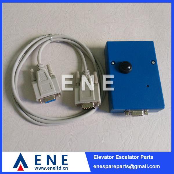 LCE-UIO KONE Elevator Test Tool Service Tool KM878240G02