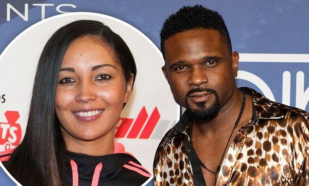 Family Matters star Darius McCrary gets restraining order against wife