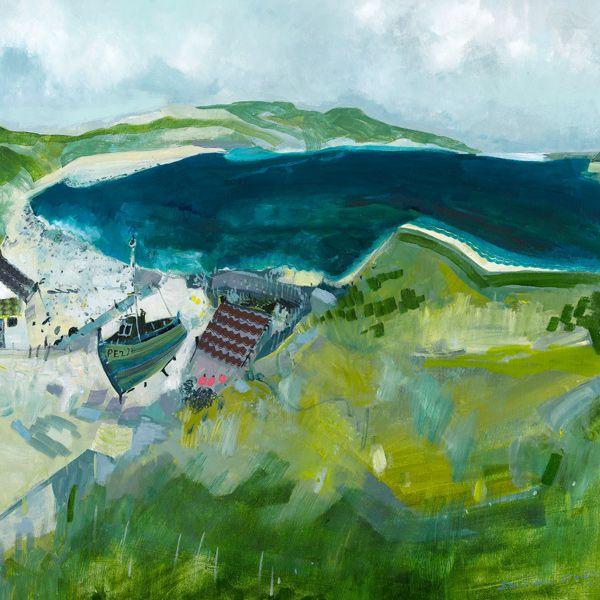 Gallery - Katherine Swinfen Eady - Scottish Colourist