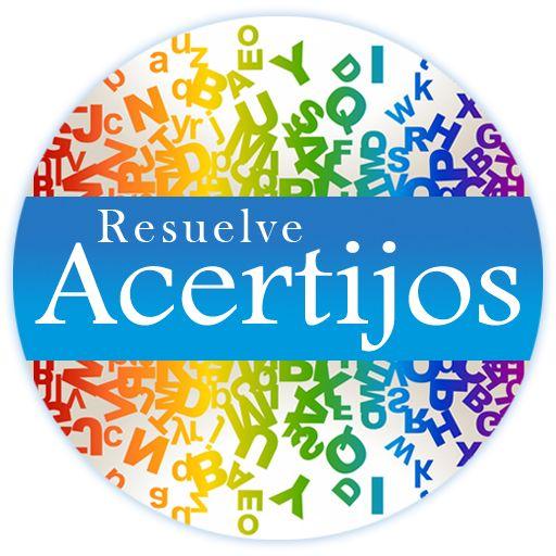 #Game Of The 06 Apr 2017 Resuelve Acertijos by Appdictiva  http://www.designnominees.com/games/resuelve-acertijos