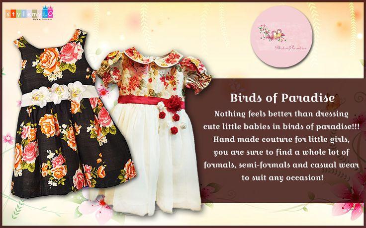 Welcome aboard! @stylemylo #kidswear #kidsclothing #onlineshopping #madeinindia #jodhpuri #birdsofparadise #babyboys #babygirls #designer #designerkids #kidsfashion #ethnic #partywear