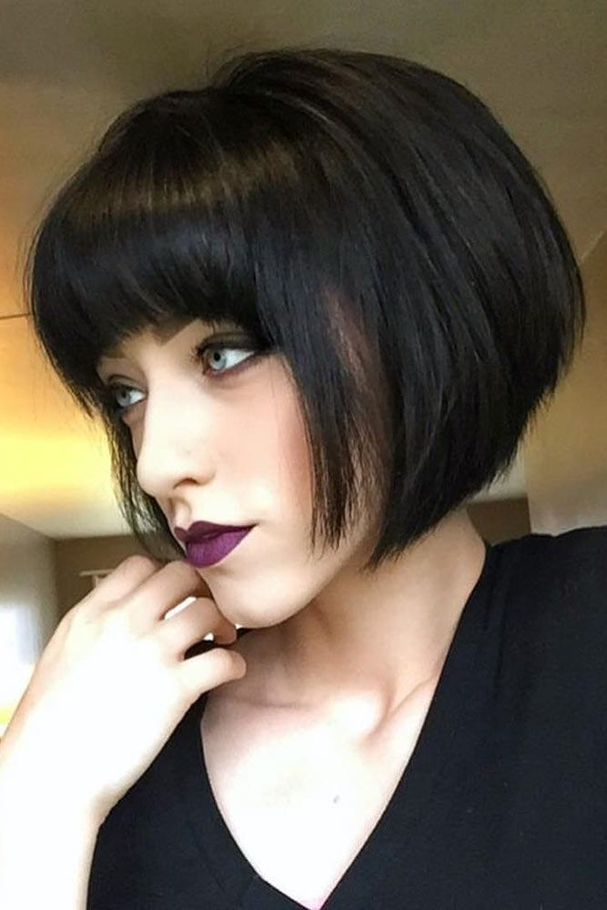 cute bob haircuts ideas