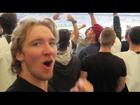 An American's first soccer game: VfB Stuttgart - Karlsruher SC https://youtu.be/UUS3paRE9Xg?t=70 Love #sport follow #sports on @cutephonecases