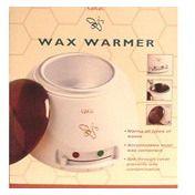 GiGi Wax Warmer - White Round Warmer