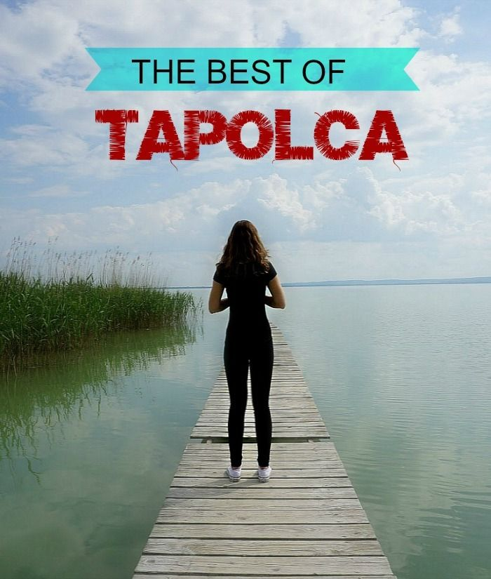 Have you ever heard of Tapolca? Chance are you haven't, because is one of Hungary's well kept secret destinations. Many go to Budapest when traveling to Hungary, but in order to really understand this nation, side trips to smaller towns and villages are key. Click to read more about Tapolca
