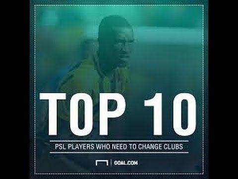 PSL Top 10 Goals 2017    February-March