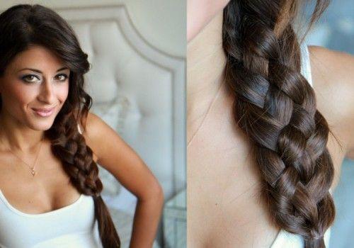 7 beautiful DIY braids