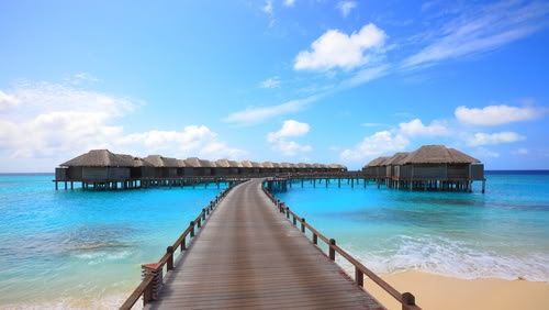Destination Weddings That Are Truly Unique and Memorable, like Tahiti.  Pittsburgh Bride Talk Wedding Forum