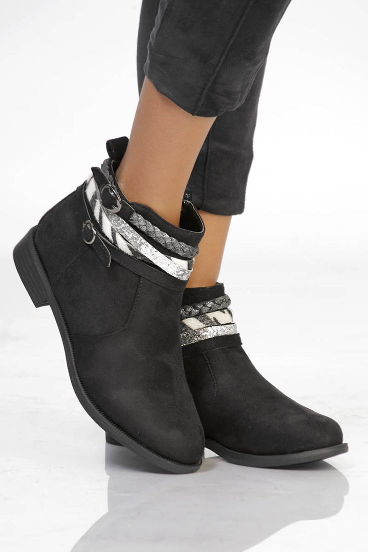 20+ beste ideeën over bottines noires plates op pinterest - bottes