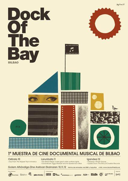 Dock of the Bay – Bilbao