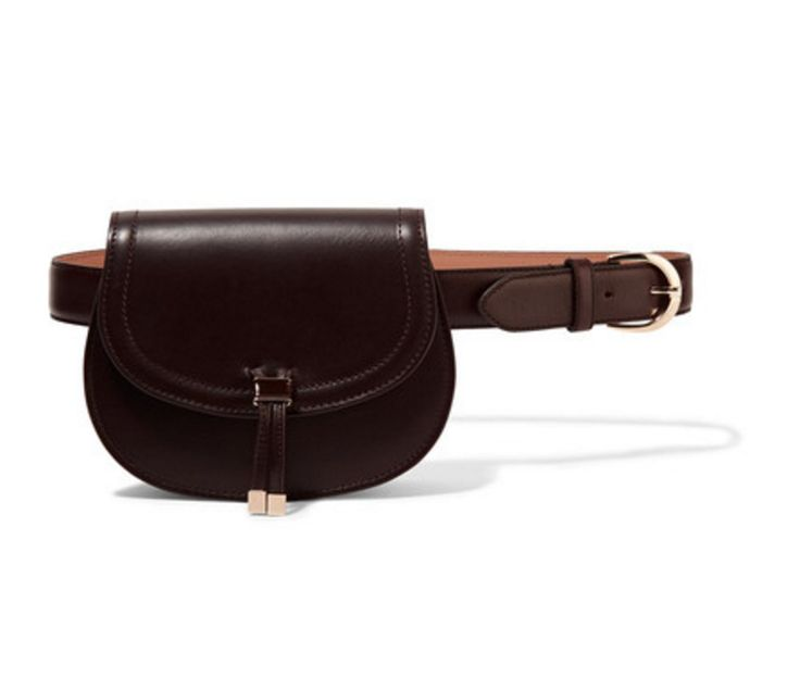 Vanessa Seward - Fanny packs: sleeker, chicer and more Kendall Jenner-approved than ever before. Shop our favorites here.